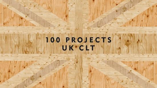 100 Projects UK CLT published