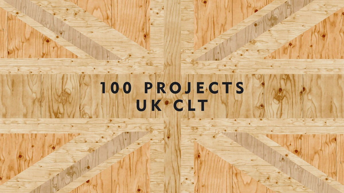 100 Projects UK CLT published 1