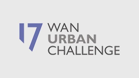 17 Wan Urban Challenge