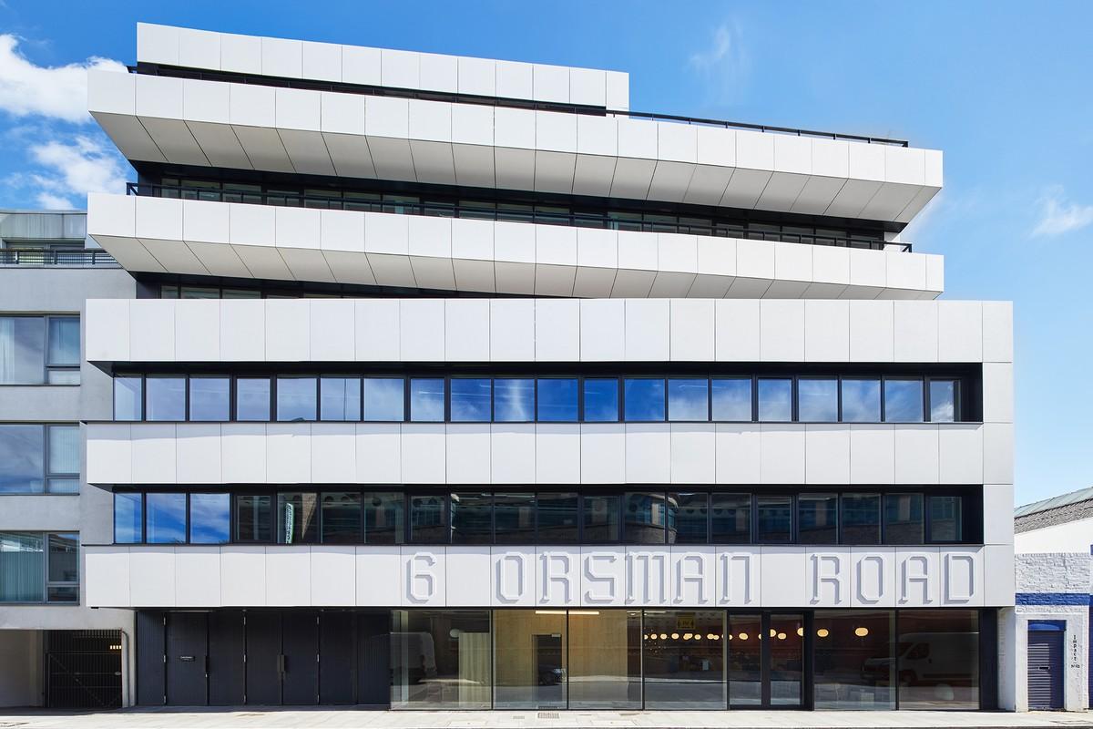 6 Orsman shortlisted for Hackney Design Awards 1