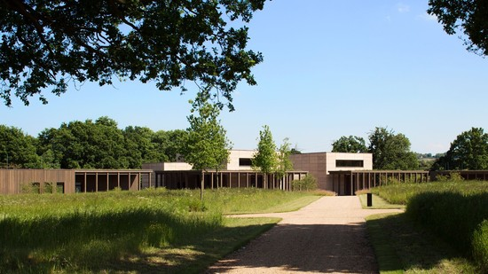 Saving the earth: making the case for rammed earth architecture