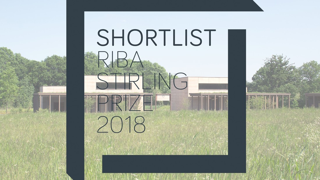 Bushey Cemetery shortlisted for Stirling prize