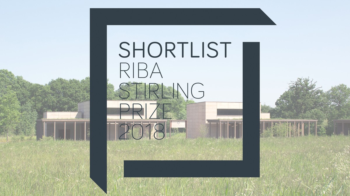 Bushey Cemetery shortlisted for Stirling prize 1