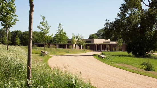 Bushey wins at World Architecture Festival