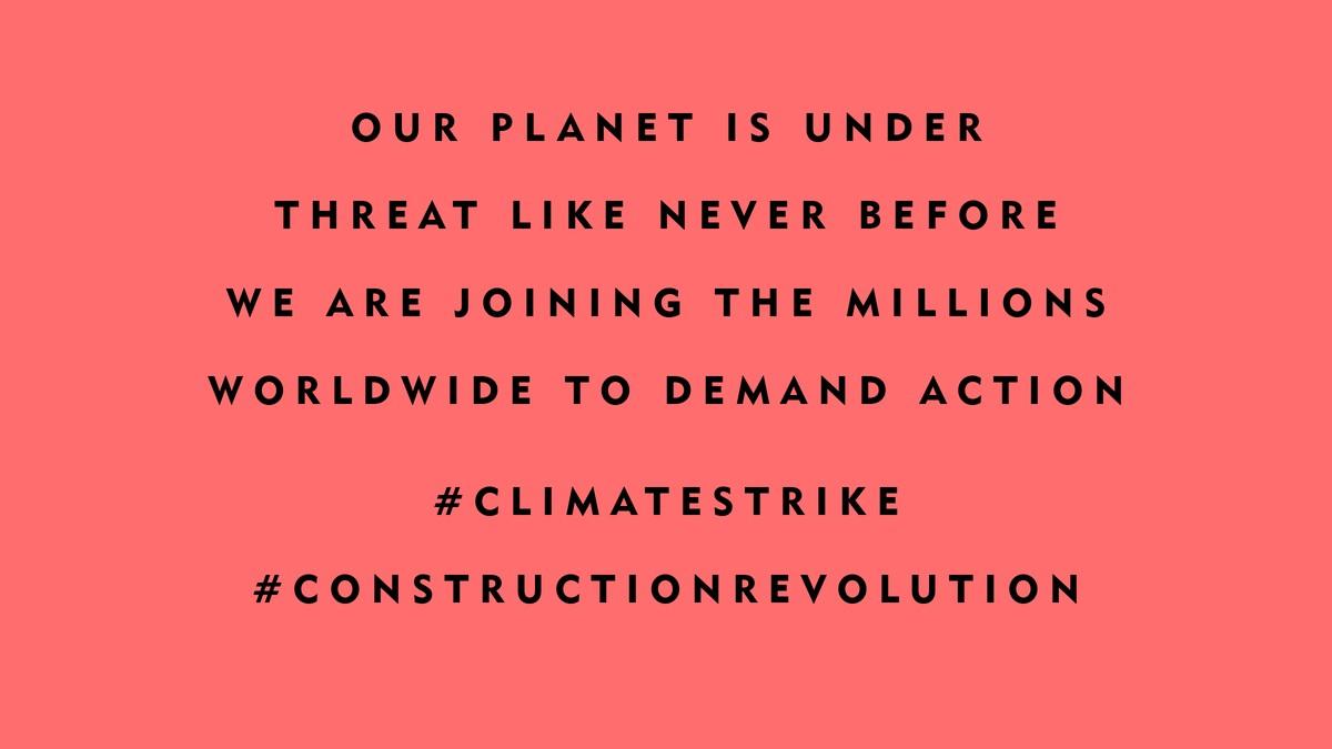 Global Climate Strike 1