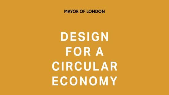 Design for a Circular Economy