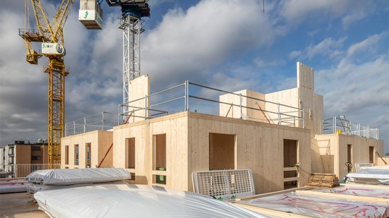 How OSM can help solve the housing crisis