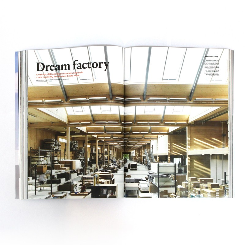 The 'Dream Factory' 1