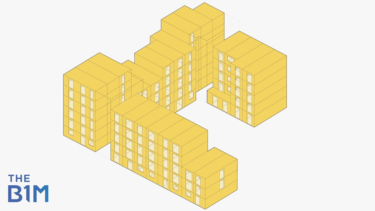 Habitation: Reinventing Housing for the Urban Age 1