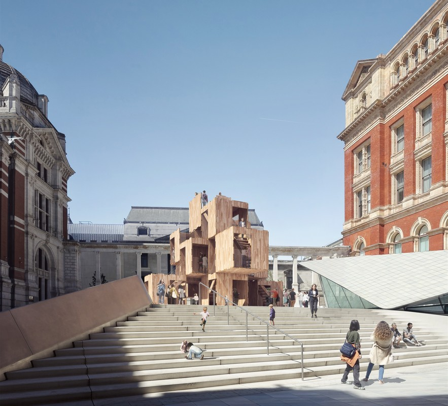 London Design Festival launches MultiPly 1
