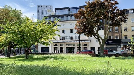 Hoxton Cinema opens 4th June