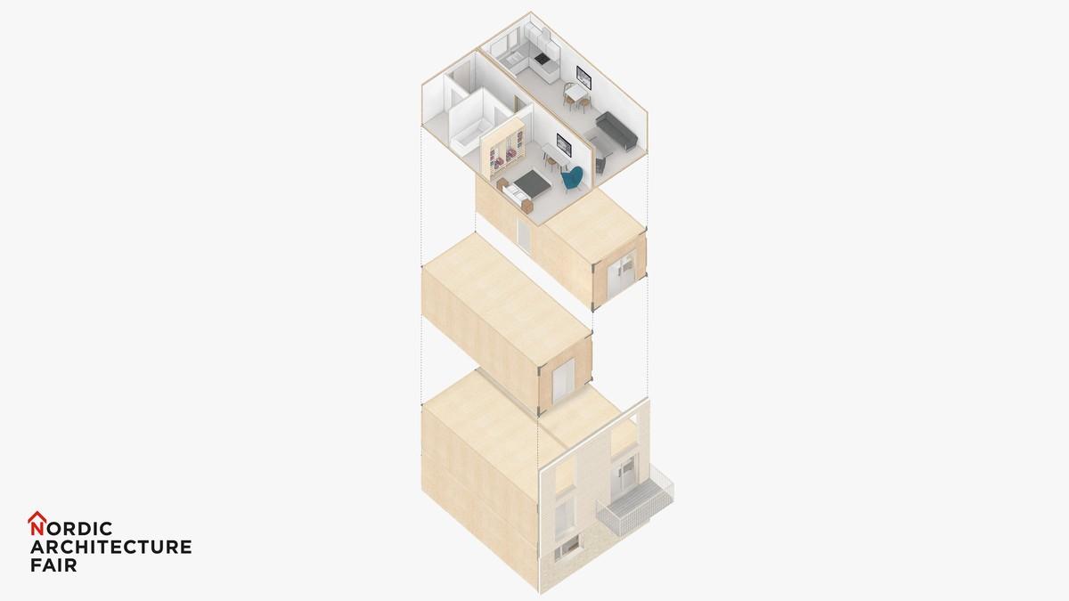 Nordic Architecture Fair 1