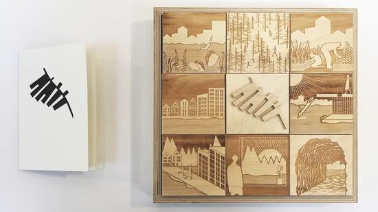 Oslo Architecture Triennale - Degrowth