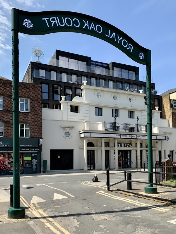 Pitfield Street shortlisted for STA Award 1