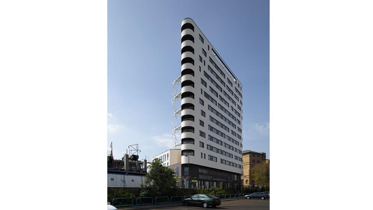 Ramsgate Street 1