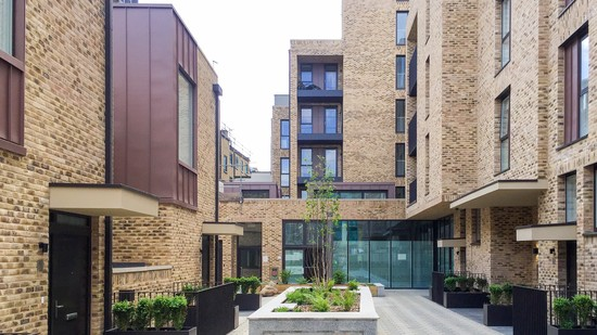 Apartment Development of the Year Award