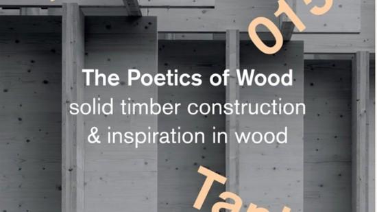 The Poetics of Wood