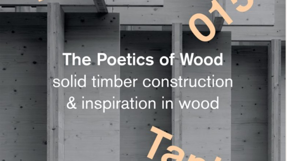 The Poetics of Wood  1