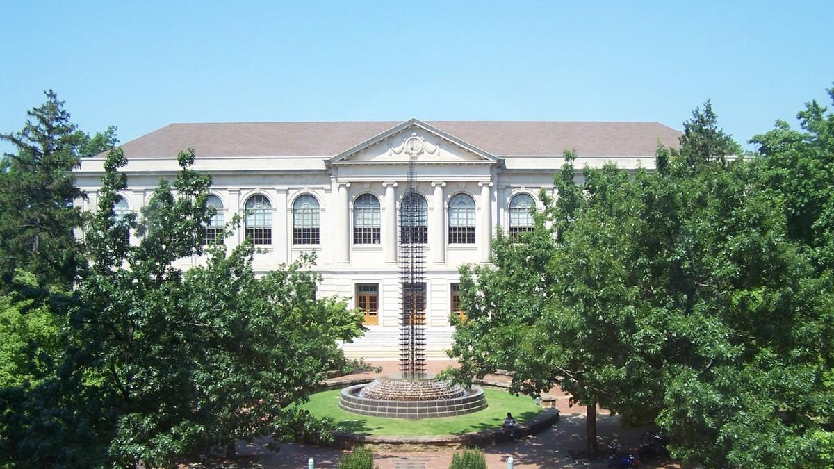 Waugh Thistleton shortlisted for Arkansas School 1